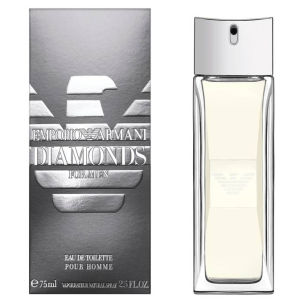 Emporio Armani Diamonds For Men Eau de Toilette 75ml