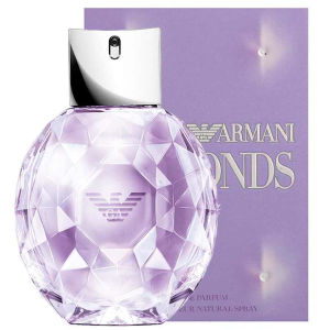 Emporio Armani Diamonds Violet Eau de Parfum 50ml