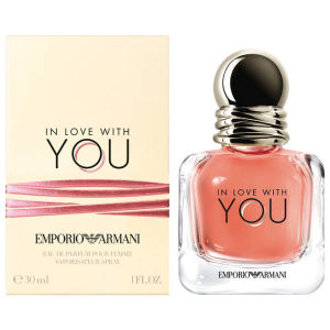 Emporio Armani In Love With You 30ml