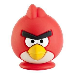Emtec Angry Birds Red Bird 4 GB