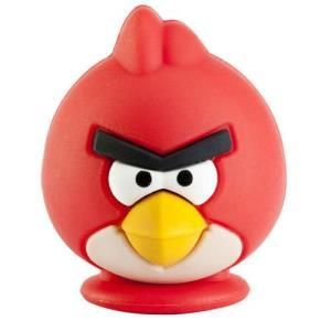 Emtec Angry Birds Red Bird 8 GB