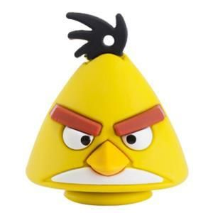 Emtec Angry Birds Yellow Bird 4 GB