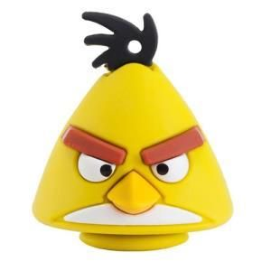 Emtec Angry Birds Yellow Bird 8 GB