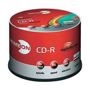 Emtec CD-R 700 MB (50 pcs cakebox)