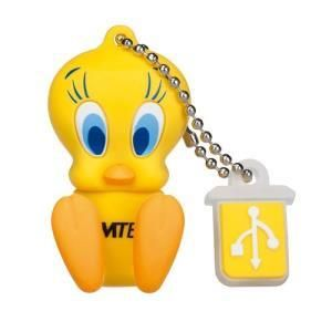 Emtec L100 Looney Tunes Tweety 8 GB