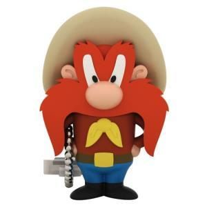 Emtec L106 Looney Tunes Yosemite Sam 8 GB