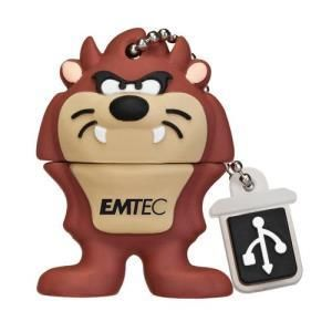 Emtec L103 Looney Tunes The Tazmanian Devil 4 GB
