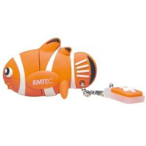 Emtec M317 Clownfish 4 GB
