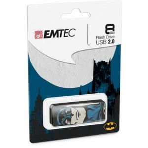 Emtec M700 Batman Mix 8 GB