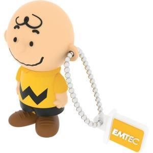 Emtec PN101 Peanuts Charlie Brown 8 GB