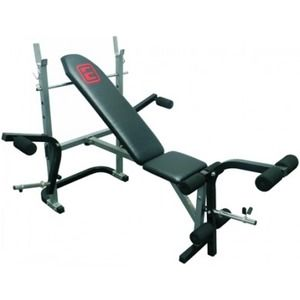 Energetics Basic Bench 280