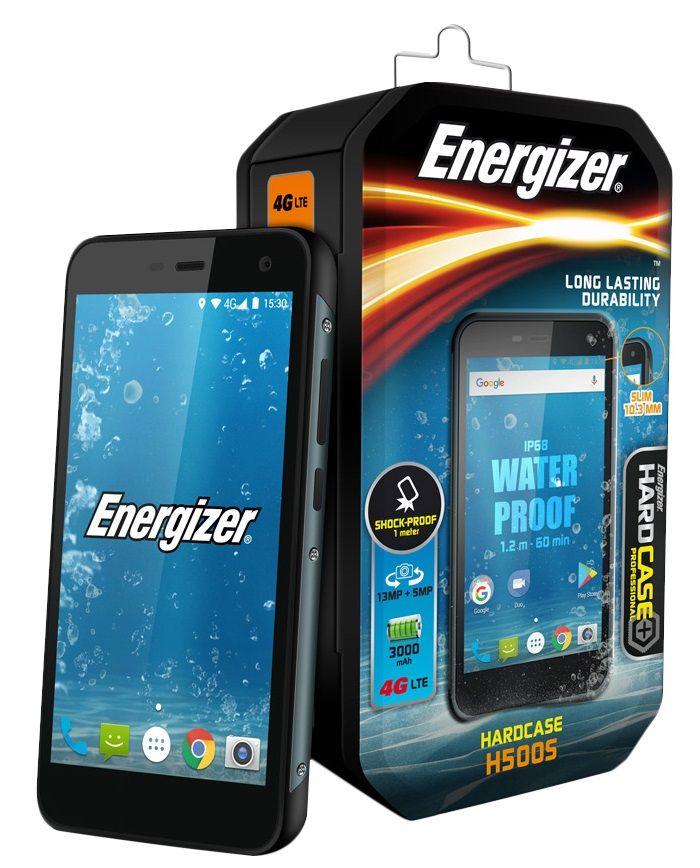 Energizer Hard Case H500S