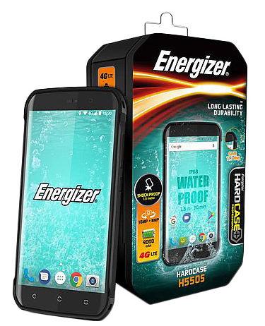 Energizer Hard Case H550S