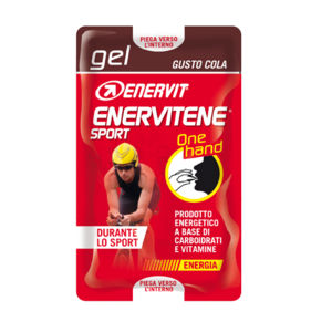 Enervit Enervitene Sport Gel One Hand
