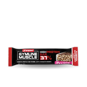Enervit gymline muscle high protein bar 37