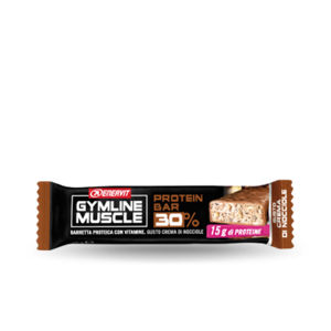 Enervit Gymline Muscle Protein Bar 30%