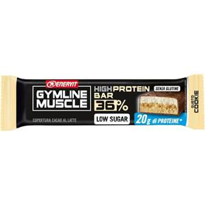 Enervit Gymline Muscle Protein Bar 36% Cookie