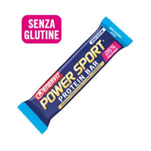 Enervit power sport protein bar
