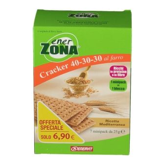EnerZona Cracker 40-30-30