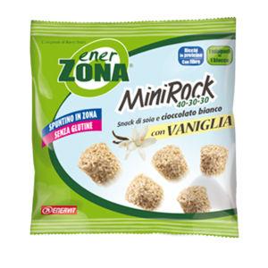 EnerZona Minirock 40-30-30 Vaniglia