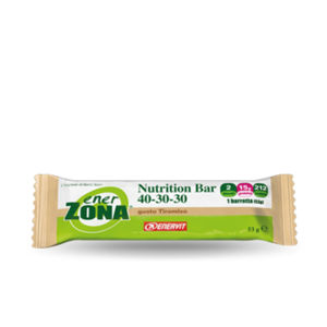 EnerZona Nutrition Bar 40-30-30 Tiramisù