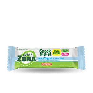 EnerZona Snack 40-30-30 Yogurt