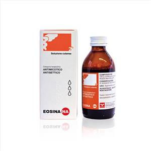 Fadem international Eosina pharma trenta 2% 100g