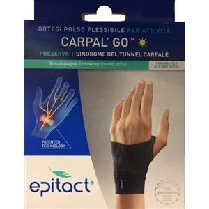 Epitact Carpal'Go Sindrome del tunnel carpale Sinistro