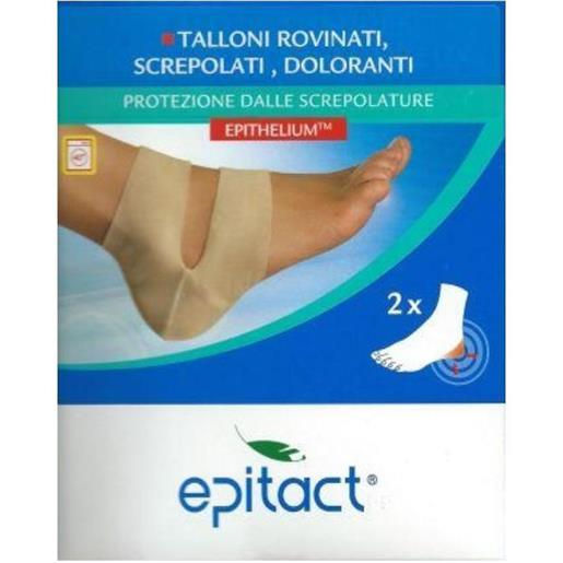 Epitact Protezione dalle Screpolature Epithelium Talloni Rovinati Screpolati Doloranti