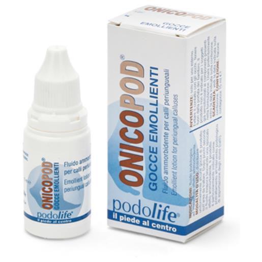 Epitech Onicopod Gocce Emollienti 15ml