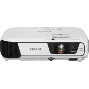 Epson eb w31