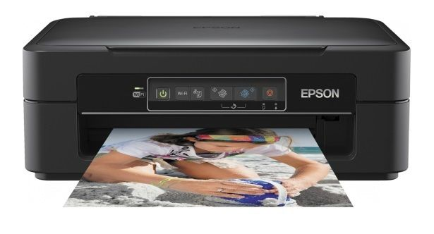 Epson expression home xp 235