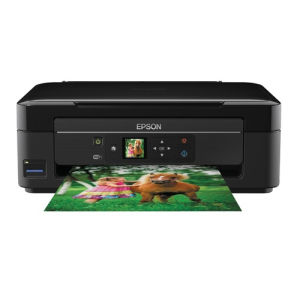 Epson expression home xp 332