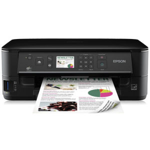 Epson Stylus Office BX535WD