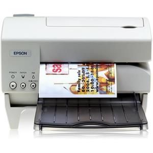 Epson TM C100 Auto Sheet Feeder Model