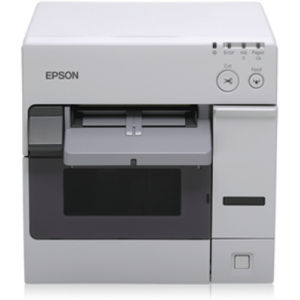 Epson tm c3400 usb
