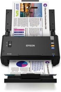 Epson workforce ds 520