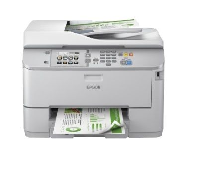 Epson workforce pro wf 5620dwf