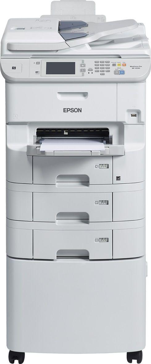 Epson workforce pro wf 6590d2twfc