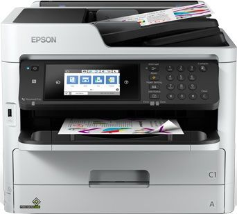 Epson WorkForce Pro WF-C5710DWF
