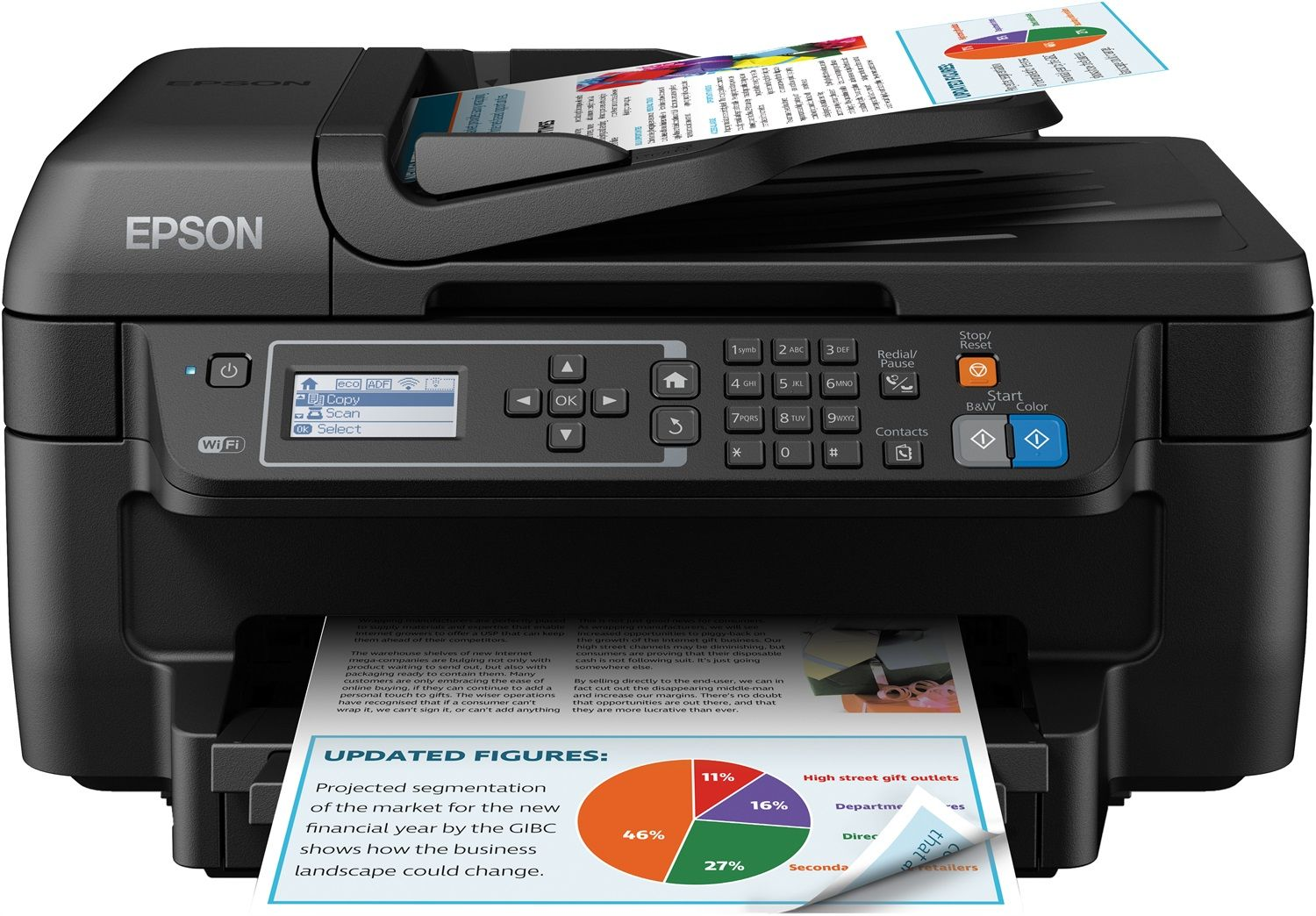 epson workforce wf 2750dwf