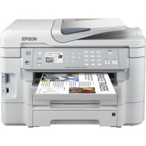 Epson WorkForce WF-3530DTWF
