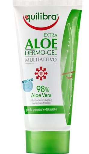 Equilibra Aloe Dermo Gel Multiattivo 150ml
