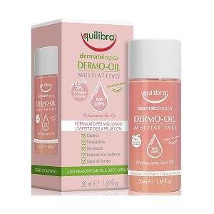 Equilibra Dermo Oil 50ml