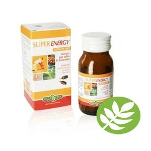 Erba Vita Super Energy Vitality Day