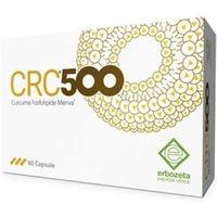 Erbozeta CRC500 60capsule