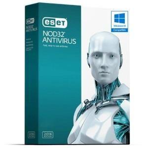 Eset NOD32 Antivirus 3