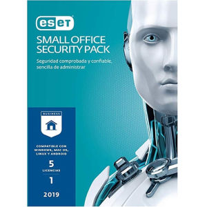 Eset Small Office Security Pack 2019