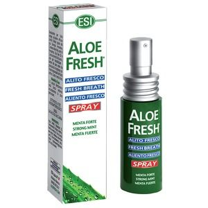 Esi Aloe Fresh Alito Fresco Spray