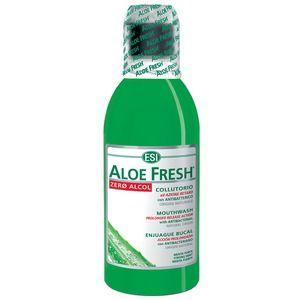 Esi Aloe Fresh Collutorio Zero alcol